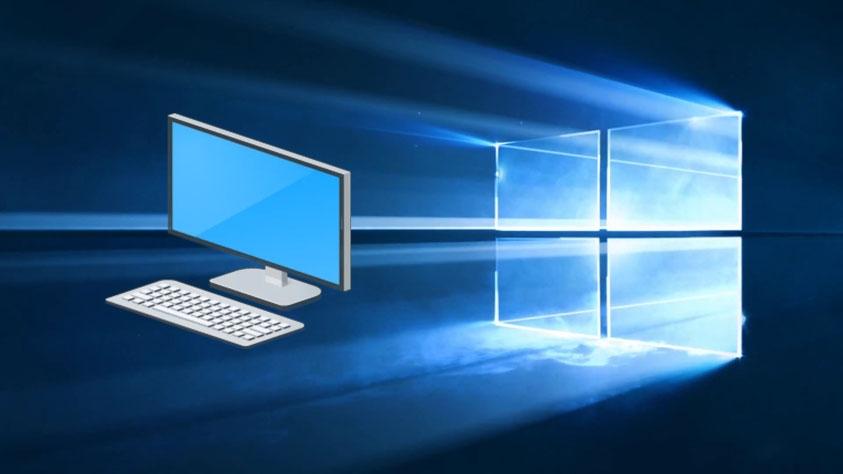 تنظیم روشنایی صفحه هوشمند در ویندوز ۱۰