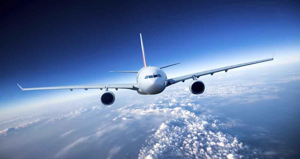 مدرن ترین هواپیماهای دنیا در نمایشگاه فارنبرو انگلستان
