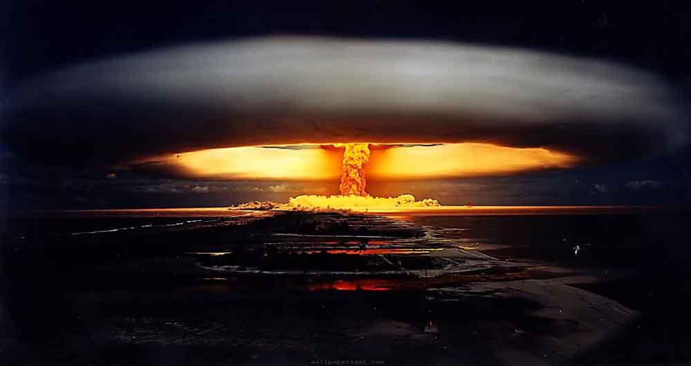 تماشا کنید؛ پایان جهان در ۸ مرداد با ادعای جنجالی ناسا