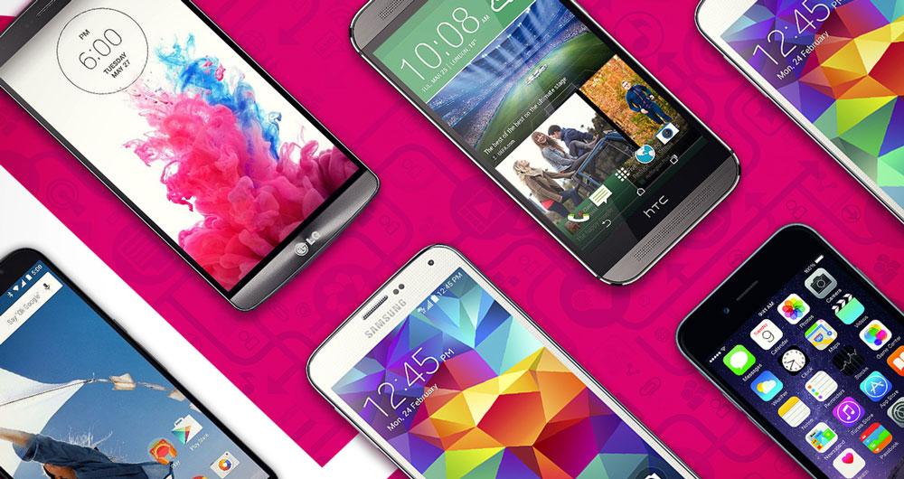 کاهش تعرفه واردات موبایل تا ۵ درصد