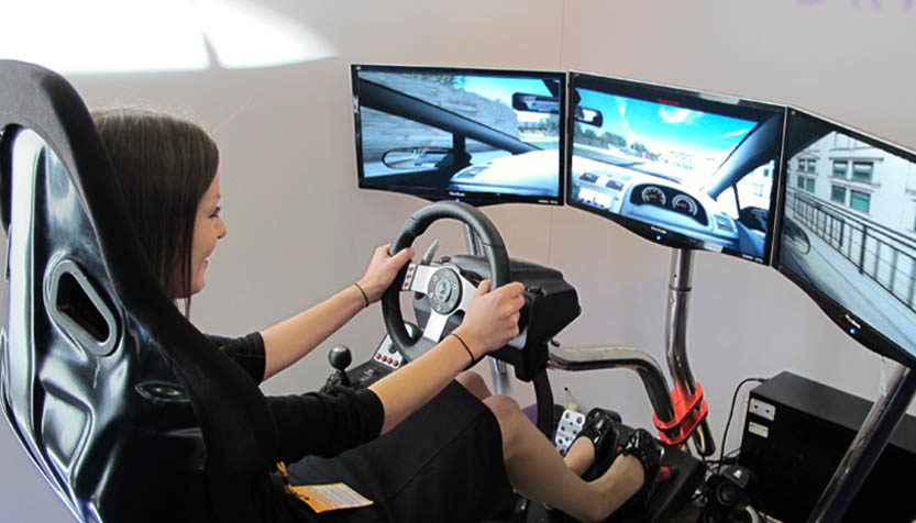 Driver_Training_Simulator