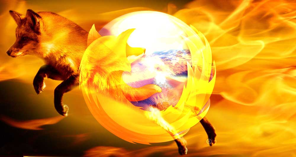 هفت روش آسان برای افزایش سرعت فایرفاکس
