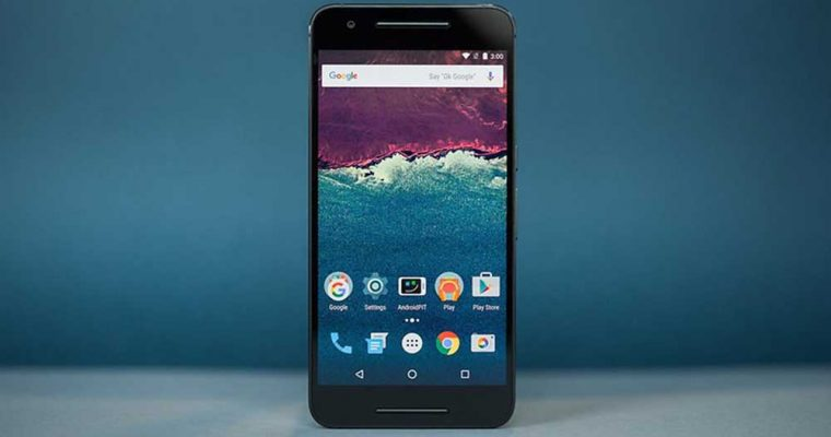 Google-Nexus-2016