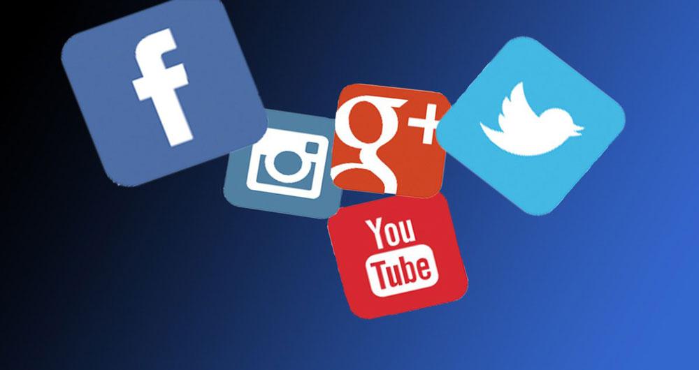 رفع فیلتر شبکه های اجتماعی یوتیوب، فیس بوک و توییتر