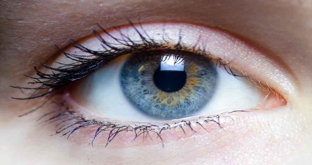 اثبات یک ویژگی خارق العاده چشم انسان