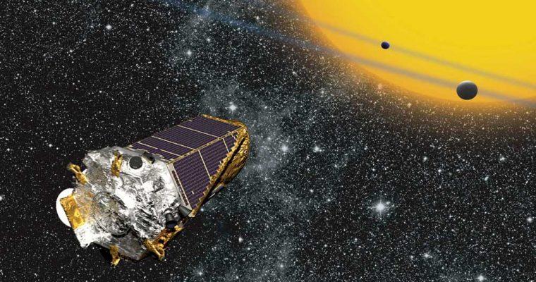 NASA-KeplerSpaceTelescope