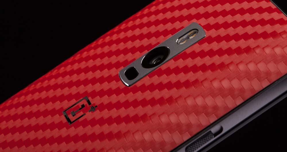گوشی OnePluse 3 قرمز رنگ سریع تر از بقیه مدل ها