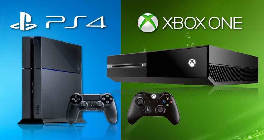 امکان بازی گروهی بین کنسول های Xbox one و PS4 فراهم شد