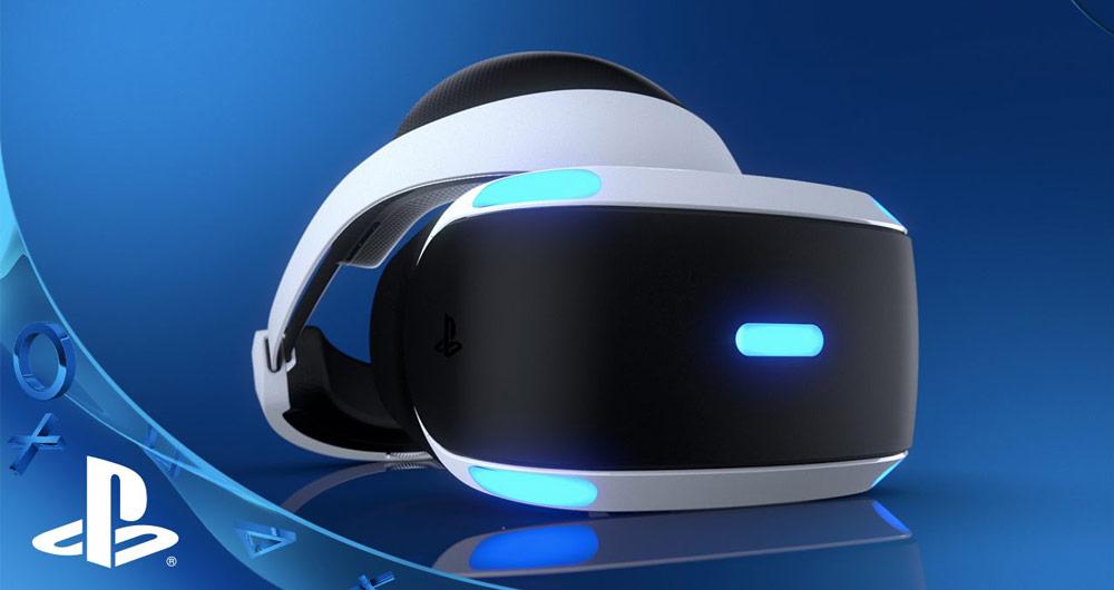 راهنمای استفاده از هدست PlayStation VR منتشر شد