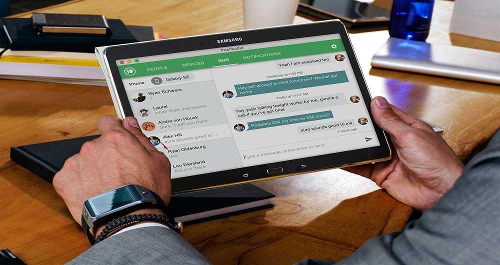 با پوشبالت تمام متنهای خود را بین دستگاههای مختلف کپی کنید