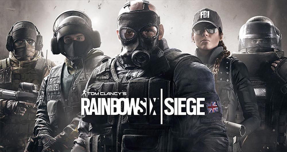 Rainbow Six Siege را به صورت رایگان در ایکس باکس وان و PC تجربه کنید
