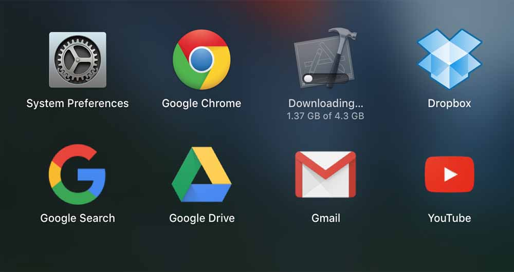 کاهش شگفت انگیز حجم برنامه های گوشی توسط الگوریتم جدید گوگل