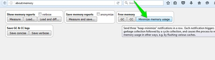 Speed-Up-Firefox-Free-memory