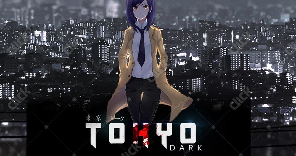 Tokyo-Dark