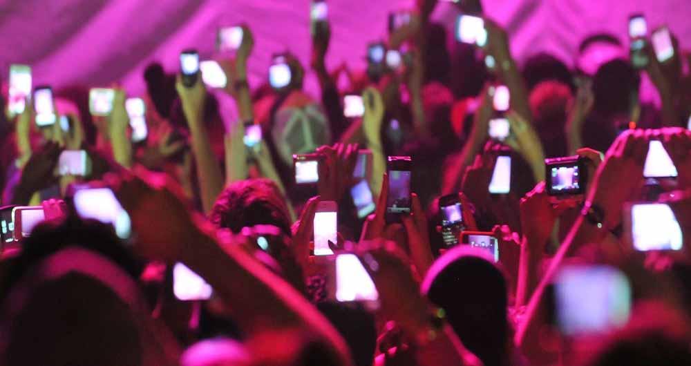 اپل به زودی دوربین گوشی افراد را کنترل می کند