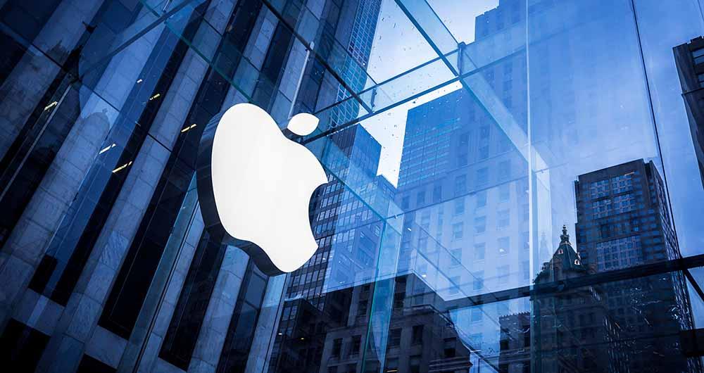 مهندس نابینای اپل دنیای فناوری را متحول می کند