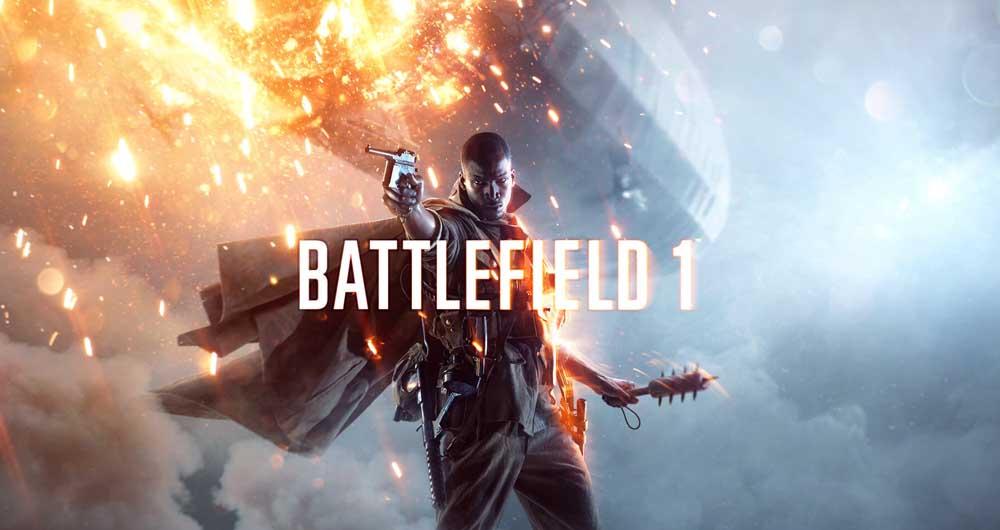 سازندگان Battlefield 1 درباره بخش تک نفره بازی توضیح دادند!