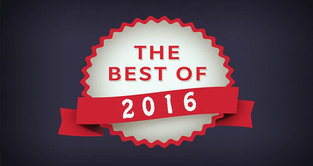 بهترین دستگاه ها و اپلیکیشن های سال ۲۰۱۶