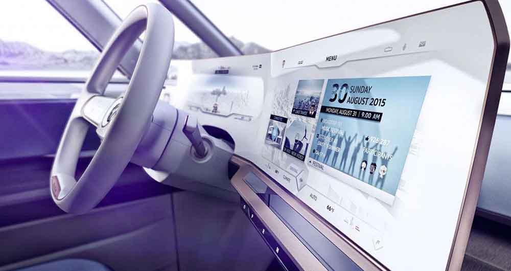 conected-car-dashboard