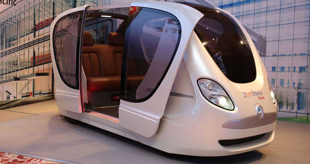 سیستم حمل و نقل جدید برای کاهش بار ترافیکی