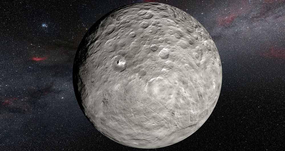 محققان یک گام تا کشف ریشه یخ های موجود در کره ماه فاصله دارند