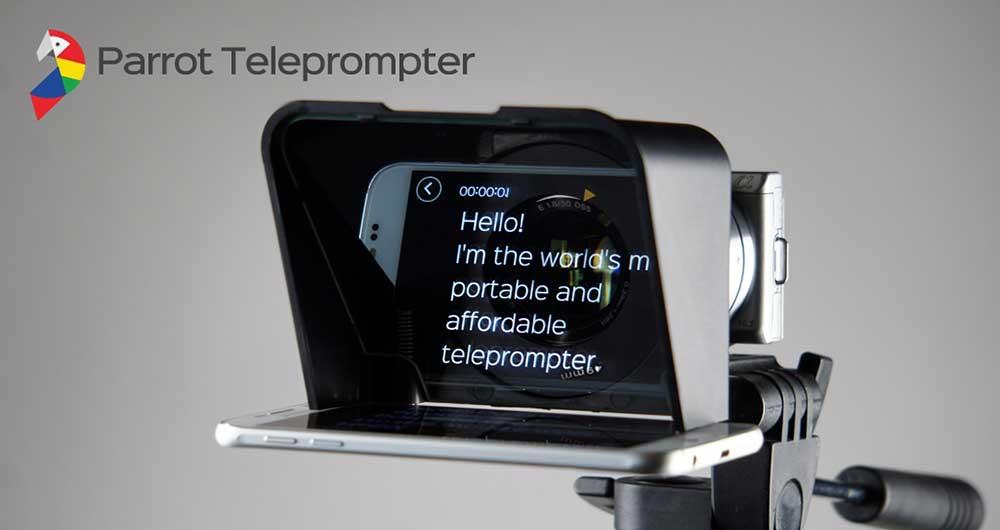 تماشا کنید؛ با parrot2 گوشی خود را به یک اتوکیوی حرفهای تبدیل کنید