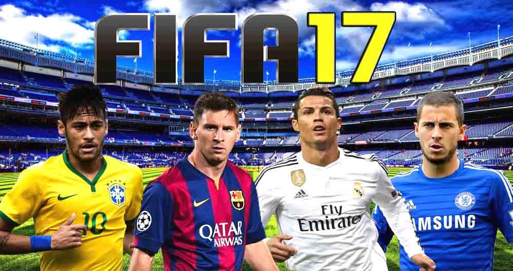 اضافه شدن حرکتی مهیج به بازی FIFA 17
