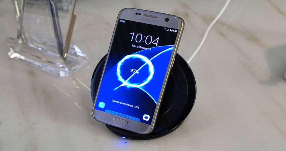 چرا باید ویژگی شارژ سریع را در گوشی های سامسونگ غیرفعال کنیم؟