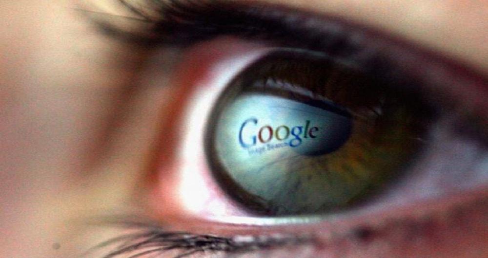 تشخیص بیماری چشم با گوگل