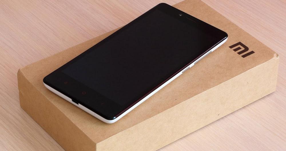 گوشی Redmi Note 4 با بدنه فلزی و دوربین دوگانه عرضه می شود