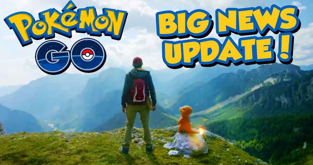 Pokemon Go رکورد دانلود هفتگی جهان را شکست