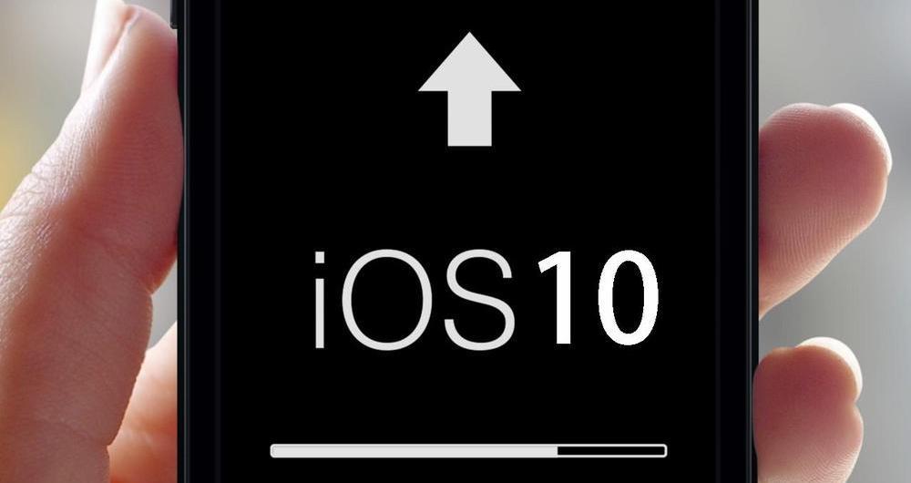 پیش از کاهش ورژن iOS 10 چه کنیم؟