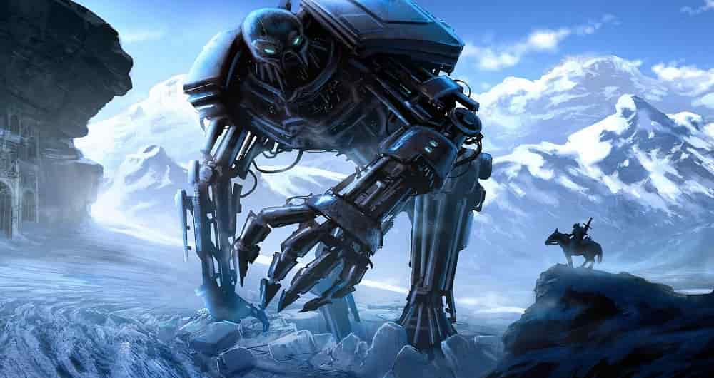 آیا انسان ها هم شکار روبات ها می شوند؟