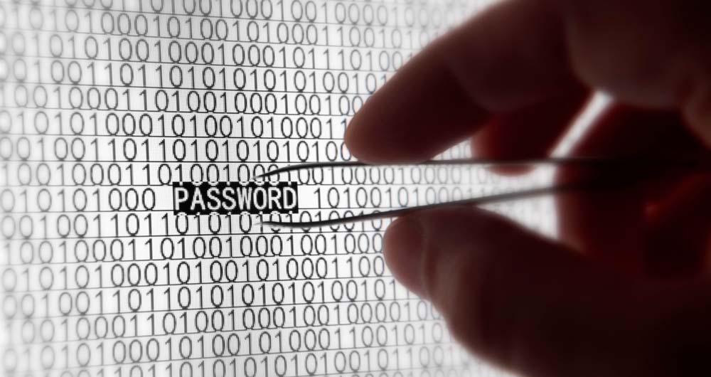 ۹۰ درصد رمزهای عبور در چند ثانیه هک می شوند
