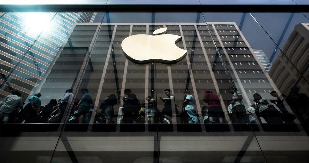 ایجاد انگیزه برای حضور رسمی اپل در ایران