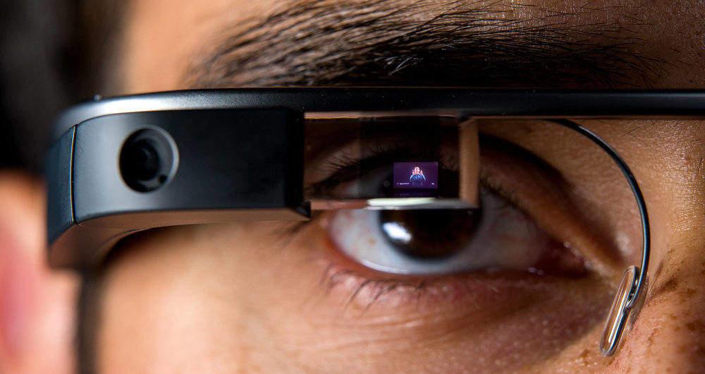 استفاده بوئینگ از عینک واقعیت افزوده گوگل