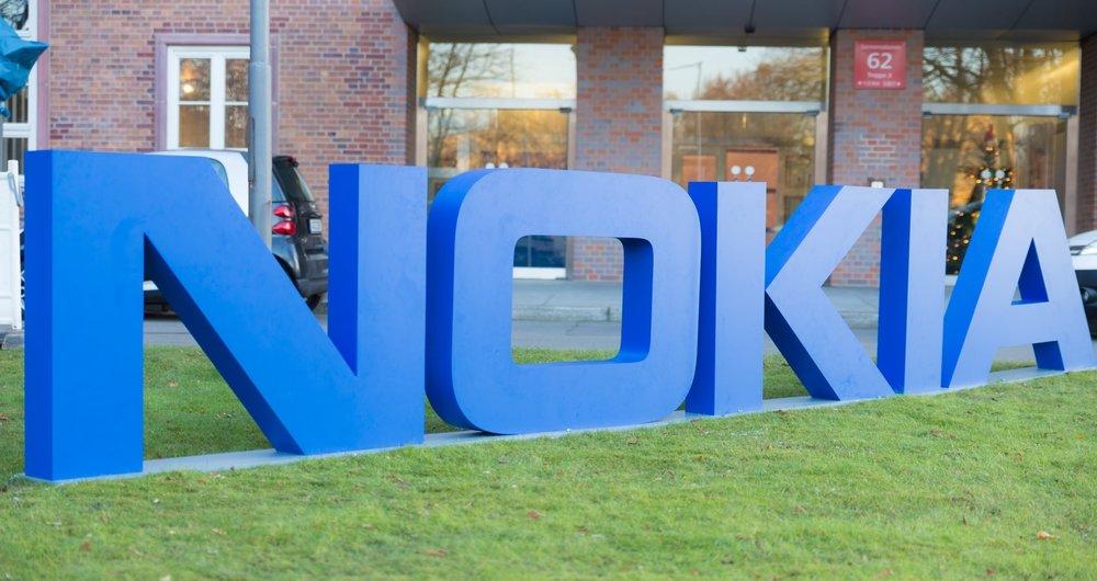 بازگشت باشکوه نوکیا به دنیای گوشی های هوشمند با P1