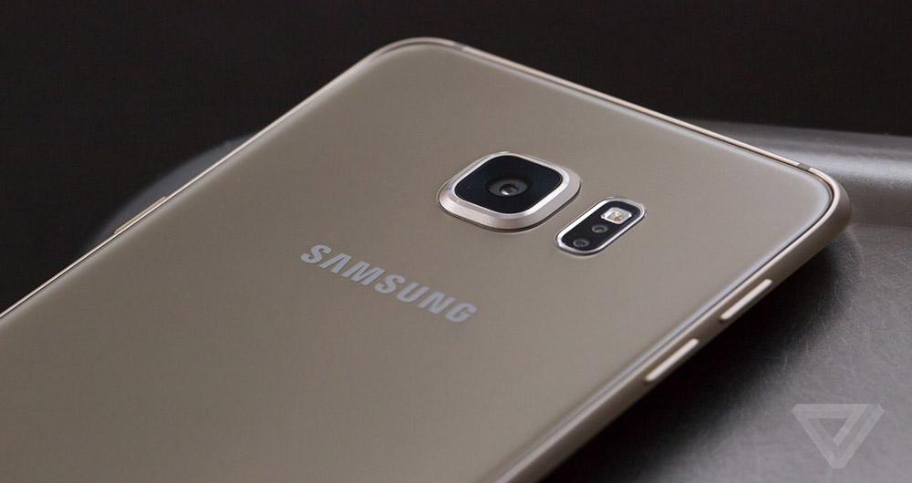 شگفتی کاربران از صفحه نمایش ۶ اینچی Galaxy Note 7