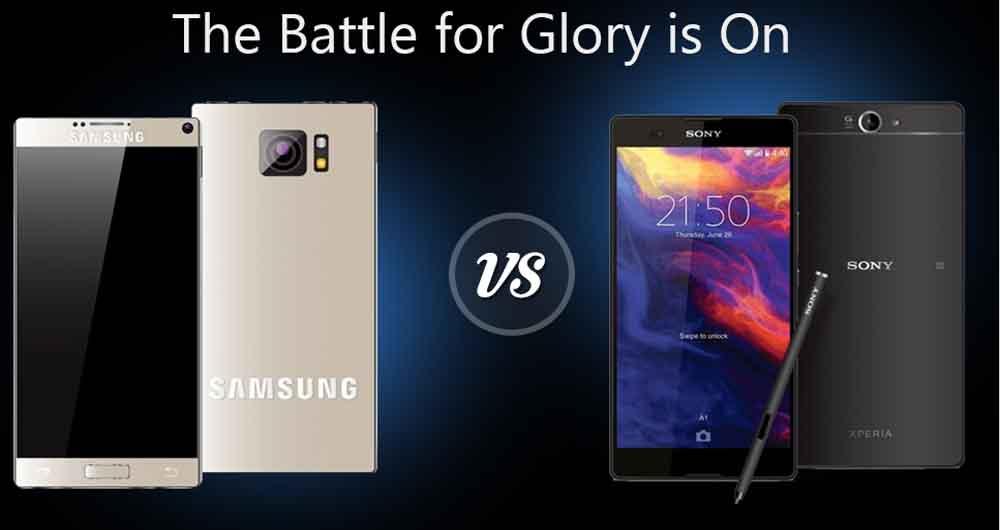 Sony Xperia X یا Galaxy S7؛ کدام بهتر است؟