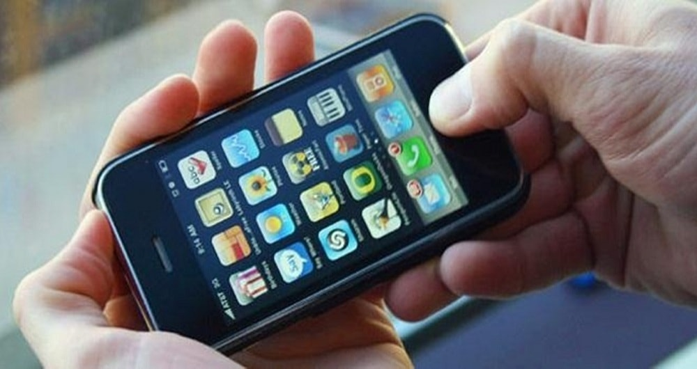 نحوه اسکرین شات گرفتن در گوشی و تبلت