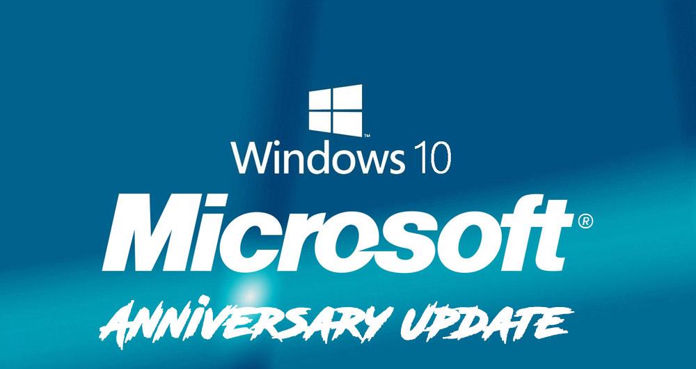 به روز رسانی رسمی ویندوز ۱۰ با قابلیت های جدید ۱۲ مرداد عرضه می شود