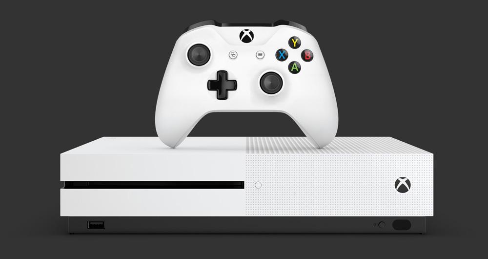 تاریخ عرضه دقیق کنسول Xbox One S اعلام شد