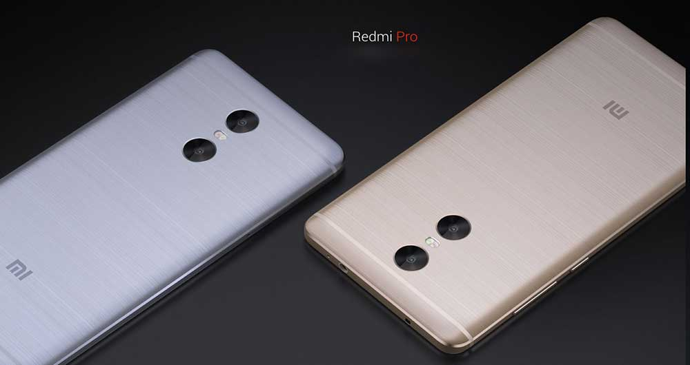 مزیت منحصر به فرد دوربین دوگانه Redmi Pro شیائومی