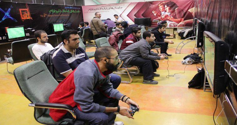 فینال-دومین-دوره-مسابقات-بازی-های-رایانه-ای-خلیج-فارس-۲