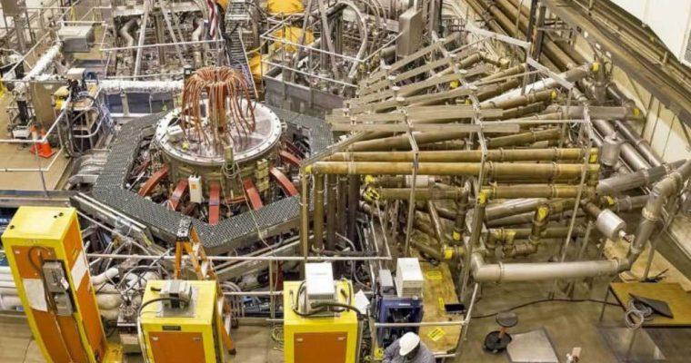 دستگاههای ترکیبات هستهای
