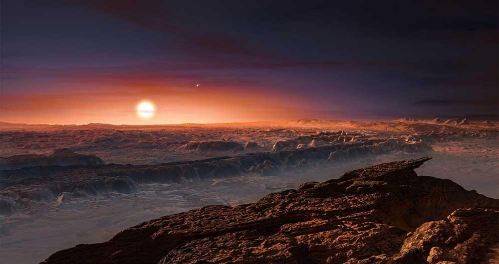 سیاره پروکسیما بی