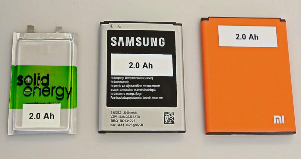 دو برابر شدن عمر باتری گوشی های هوشمند با فناوری جدید