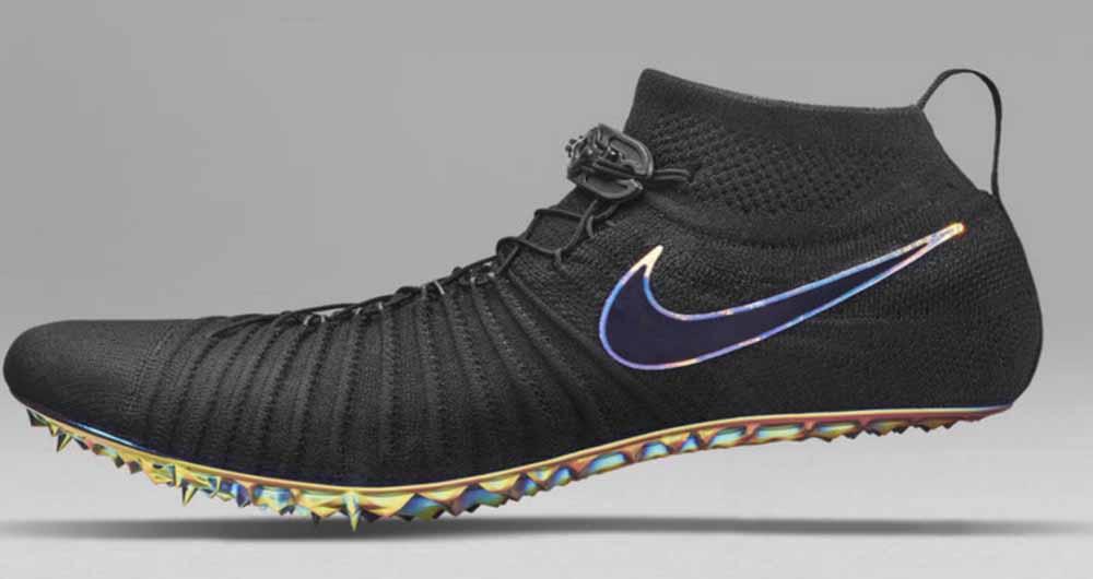 کولاک فناوری چاپ سه بعدی با کفش های خنک کننده در المپیک ریو