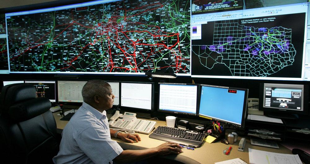 صنایع نفت و گاز، هدف همیشگی حملات هکرها