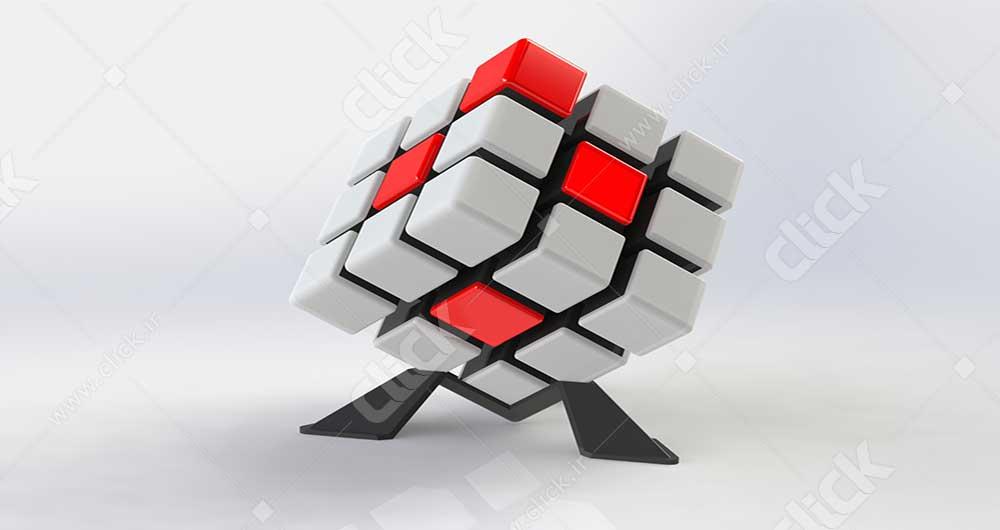 ۷۲۱۴۶-Rubiks-Spark-2